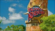 Orlando Primrose Villas:Island of adventure