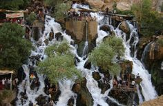 Bekhal water full Graduation Project, Waterfall, Herbs, Places, Nature, Projects, Kurdistan, Outdoor, Mother Earth