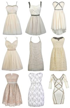 Cute New Year's Eve Dresses | Lilyboutique