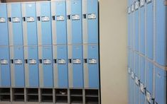 Lockers for Sale are the best answers for this issue. There are various types of locker spaces accessible in market where you can put your own, private, costly or profitable materials. Your fight for well being closes here with locker arrangements. Plastic Lockers, Metal Lockers, School Lockers For Sale, All Colleges, Steel Locker, Safety And Security, Locker Storage, Students, Key
