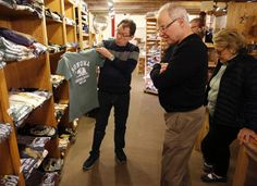 #CAsShop | Sonoma Barracks gift store delights shoppers during the holidays