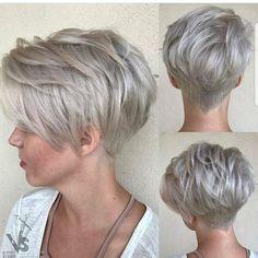 Pfiffige frisuren fur halblange haare