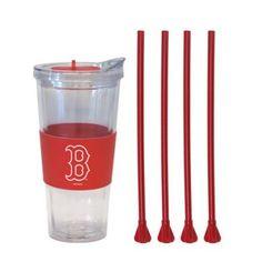 Boston Red Sox Wm 22oz Mlb/red Sox Cc Sldr Tm Osx6