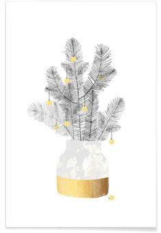 Urban Christmas No. 2 by typealive as Poster Christmas Tree Art, Christmas Mood, Xmas, Poster Online, Art Mural, Winter Wonder, Urban, Box Design, Christmas Inspiration