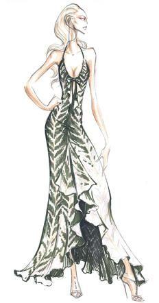 Antoine Kruk 4 Valentino gown