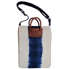 Rope Dyed MacBook Carrying Case