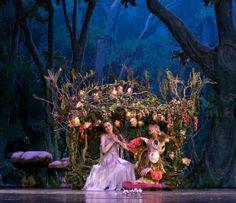Ballet NE