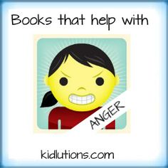 Books that Help with Anger