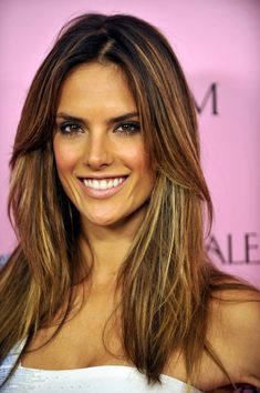 She's not a product clearly, but she's my favorite VS model =)
