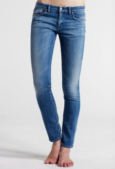 MIH Jeans, nice color.