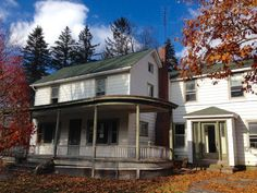 SOLD Classic Hawley Victorian with my help.  Welcome New neighbors  soon to breath fresh life into  A Place to call Home.