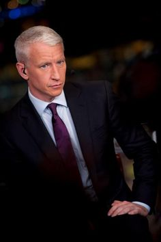 All Things Anderson: Anderson Cooper Wednesday, September 5, 2012