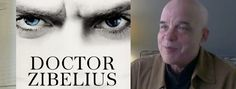 ¿Qué harías si despertases en otro cuerpo? Jesús Ferrero responde a las preguntas de Olelibros.com. Hablamos de su libro Doctor Zibelius