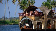 Alappuzha - Kochi cruise