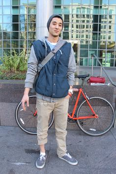 I Love Him, My Love, Choices, Bomber Jacket, Handsome, Friday, Asian, Street Style, Grey