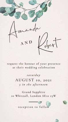 Rustic Save the date wedding invitation Video is perfect to let your friends and family know that you want them by your side on your special day. Invitation Card Design, Rustic Invitations, Elegant Wedding Invitations, Wedding Stationary, Invitation Ideas, Calligraphy Wedding Invitations, Wedding Anniversary Invitations, Minimalist Wedding Invitations, Wedding Invitations Online