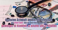 """...Nun kombinieren Sie das bitte mit dem Artikel über das NEUE Gesetz über medizinische Zwangsmaßnahmen bei Diagnose von Psychischen Störungen. Wollen Sie mir ernsthaft erzählen, dass das alles """"Zufälle"""" sind und hier Niemand erklären oder steuren kann, was ist hier passiert? http://www.krebspatientenadvokatfoundation.com/das-deutsche-aerzteblatt-klaert-uns-ueber-die-ziele-des-gesundheitsmarktes-auf/"""