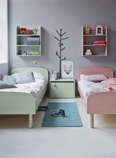 Best Shared Bedroom Ideas For Boys And S Pinterest Kids Rooms Organizing Decorating