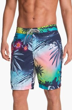Our company offers a big selection of patterns, substances and dimensions. Tommy Bahama, Swimwear Fashion, Men's Swimwear, Bermudas Shorts, Casual Wear For Men, Surf Wear, Mens Boardshorts, Billabong, Sharp Dressed Man
