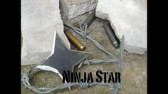 DON'T BUY ONE Try making your own ninja star.