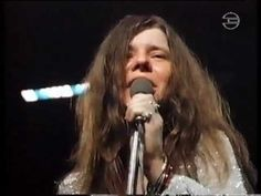 ▶ Janis Joplin - Live in Frankfurt - Playlist: Raise Your Hand . Try(Just a Little Bit Harder) . Me . Maybe .  Summertime . Ball And Chain . Piece Of My Heart