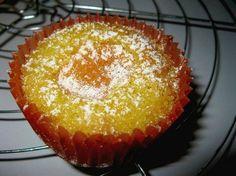 Petits gâteaux à l'abricot weight watchers