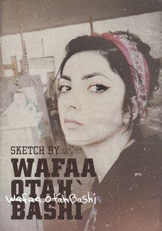 #wafaaotahbashi #inroom #thecrow #art #artist #visualart #poster #illustration #studio #syria Syria, Crow, Fine Art, Studio, Illustration, Artist, Movie Posters, Painting, Raven