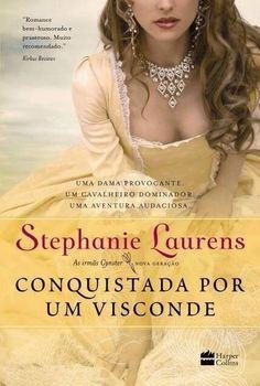 STEPHANIE LAURENS 01 (SÉRIE AS IRMÃS SEQUESTRADAS)