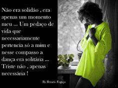 Eu ...por mim mesma  - by Renata Fogaça