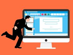 Does your website have a high bounce rate? Are people leaving your site after only a few seconds? Try these 5 tips for reducing your website's bounce rate. Custom Web Design, Design Web, Blog Design, Site Hosting, Cheap Hosting, Network Solutions, Create Your Own Website, Web Design Company, Hosting Company