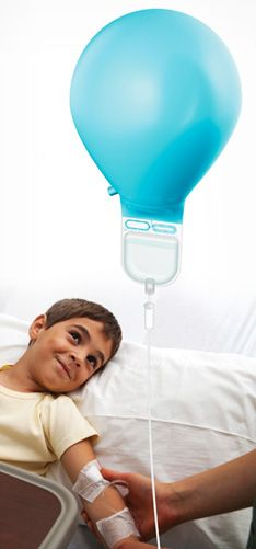 Infusion Balloon | Red Dot Design Award for Design Concepts