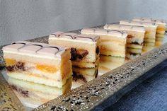 80s Party Foods, Baking Recipes, Cake Recipes, German Desserts, Czech Recipes, Wedding Desserts, Pavlova, Desert Recipes, International Recipes