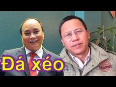 Le Dung Vova đá xéo anh TT nguyễn xuân phúc niểng nhà ta - YouTube https://youtu.be/gNL6ZpmJnH0