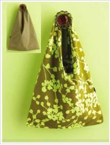 Reversible Purse: Free Sewing Pattern and Tutorial