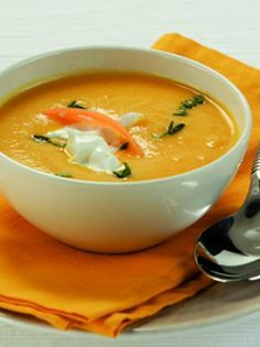 BELOYTE TRAXANA KAROTOYexo Greek Recipes, Baby Food Recipes, Soup Recipes, Diet Recipes, Vegetarian Recipes, Cooking Recipes, Healthy Recipes, Greek Cooking, Fun Cooking