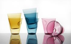 Nate Cotterman Dimple Cups, Available for wholesale and retail.