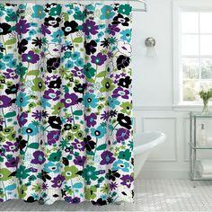 Melissa Shower Curtain | Pinterest | Shopping