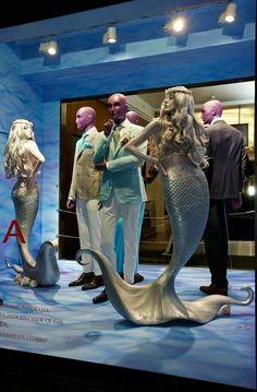 Isaia Harrods London boutique,  Milan