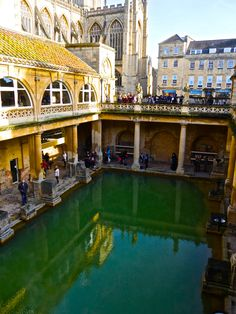 A variety of family fun activities are taking place at the Roman Baths, Fashion Museum and Victoria Art Gallery in Bath this month and during Easter. The attractions are hosting Easter themed activ…