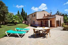 Finca Sa Cavea Mallorca - Hip Hotels under £100 - Stylish and Cool Hotels (houseandgarden.co.uk)