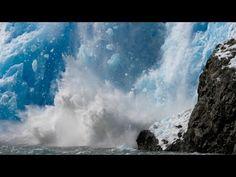 National Geographic Live! - Erin Pettit: Glaciers on the Run - YouTube dus ja meneer ik heb al gekeken er zijn al mensen die  iets gelijkaardig hebben maar ik wou dit toch zetten, want ze spreken hiet niet zozeer over dat algemene probleem het warmt de aarde open maar meer die andere kleine problemen en ze praat over dingen dat ik niet echt van gehoord dus bij deze luister aandachtig :D