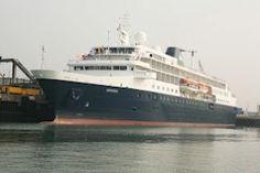 The latest photos of the newly refurbished Minerva http://www.theluxurycruisecompany.com/ships/swan-hellenic-cruises/mv-minerva/