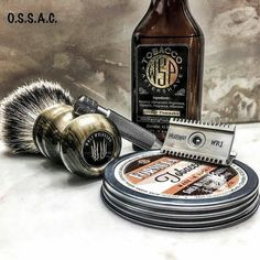 #Repost @cap7597  This shave video is posted on my channel. #linkinbio  A great 3 Pass Shave!  The last shave video before @no_shave_november  Check my team out @_o.s.s.a.c._  @wetshavingproducts Tobacco @wolf.whiskers Badger Wolfman Razor WR01 @abovethetie Handle WSP Tobacco A/S @fairhopesoapcompany  #wetshave #wetshaveloyalists #srs #straightrazor #shave #love #shaving #ff #followme #guys #men #style #instapic #instagood #instadaily #instaphoto #photo #picoftheday #photooftheday #sotd…