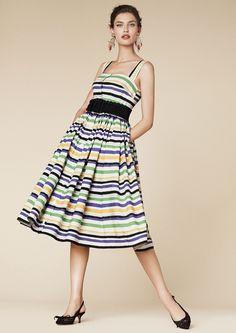 Dolce & Gabbana spring/summer 2013 woman's wear collection