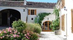Relais du Silence le Relais de Saint Preuil Saint-Preuil This Relais is located on the slopes of the Grande Champagne vineyards, 20 minutes from Cognac. Guests have free access to the outdoor pool, fitness centre, tennis court and children's playground.