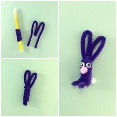 pipe cleaner animals for kids