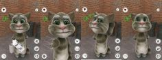 Talking Tom Cat para Android