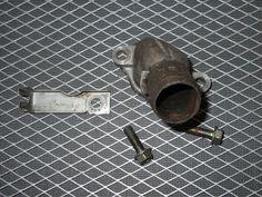 JDM 94 95 96 97 Honda Accord F22B None Vtec Upper Radiator Coolant Water Neck