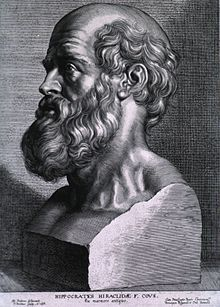 ヒポクラテス - Wikipedia