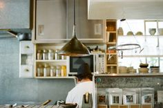 cooking room by I.E., via Flickr